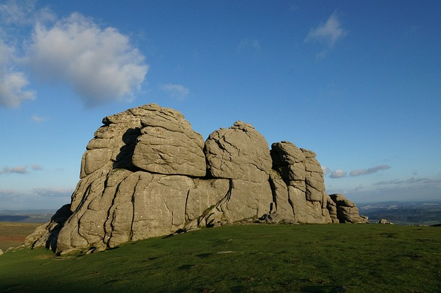 Haytor - Things to do on Dartmoor